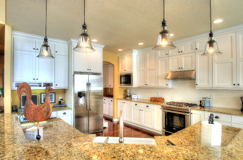 Kitchen Must-Haves For The Modern Home