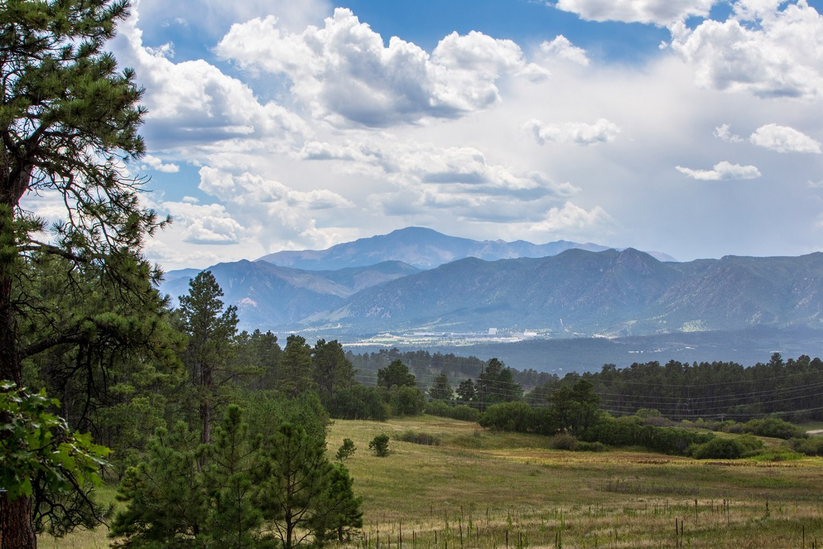Your Timing Is Perfect for Colorado's New Grandwood Ranch